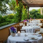 Restaurant Faventia at Terre Blanche Hotel and Spa