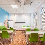 noCO2 Conference Room