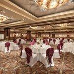 Trinity Hall - Banquet Hall