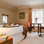 Spacious Luxury Bedrooms