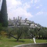 Il mausoleo