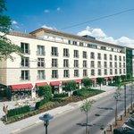 Victor's Residenz-Hotel Saarbrucken