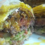 Photo of Cent % BurgerBar
