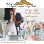 Ideal Wedding Venue