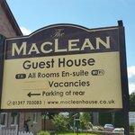 MacLean Guest House Foto