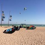 kite spot zone 2
