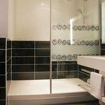 Sallle de bain chambre Privilège