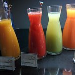 zumos naturales de frutas y verduras increibles