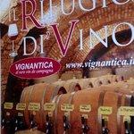 Foto de Rifugio Dì Vino