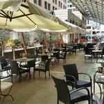 Victor's Terrace Bar & Restaurant