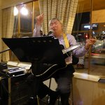 Live Entertainment while you dine