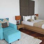 Kamar/Suite lantai 2