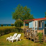 Photo de CampingIN Park Umag Mobile Homes