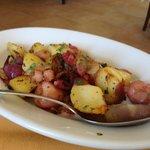 "patate e ""cipolle"""