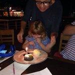 Happy 5th Birthday Bonnie !