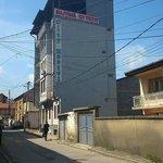 City Hostel Prizren: Good option for budget travellers
