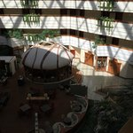 Лаунж отеля