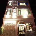 Balance Hotel Taksim Foto