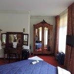 Room #136