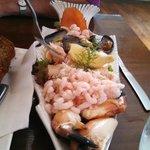 Keogh's Seafood Platter