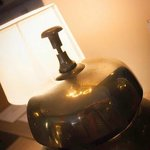 Front Desk Bell! Always @ your service!
