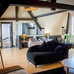Our Royal Suite