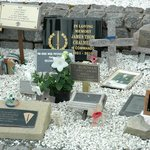 Garden for Tributes