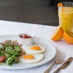 Английский завтрак / English breakfast