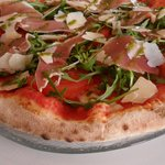 Pizza des vents