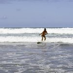 Catch Wave!