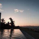 Sunset at Sunrise Villa 10��