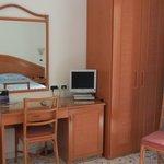 Stanza Superior del Park Hotel Terme Mediterraneo