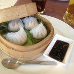 Gorgeous dumplings