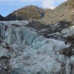 Fox Glacier - May 2014