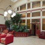 hotel rho - lobby 3