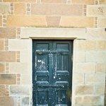 Old doors lead to dark pasts