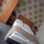 hotel rho - stanza nr 306