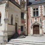 Chateau Clos Luce