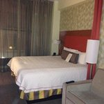 great beds at home2suites by hilton