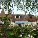 Lamerden Cottage