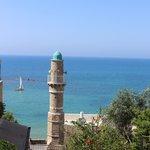 Minareto & Sea