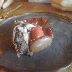 dessert - chocolate