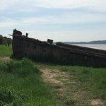 Purton, Ship Graveyard
