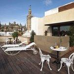 Vistas Terraza Hotel