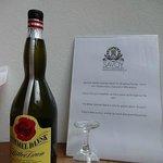 デンマーク伝統酒
