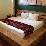 Huge Bed