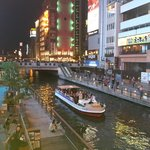 Very interesting & vibrant area in Osaka. Love to visit this place again.