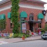 Metropolitan Coffee House