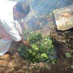 Mayan Cooking