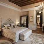 Suite 1800 con terraza y jacuzzi